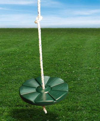 Daisy Disc Swing