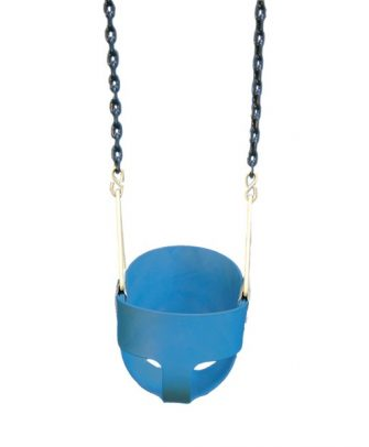 Toddler Full Bucket Swing