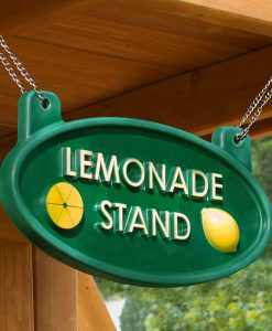 Lemonade Sign