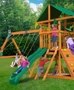 Passage Swing Set