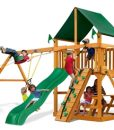 horizon swing set sunbrella