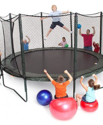 12ft PowerBounce Trampoline