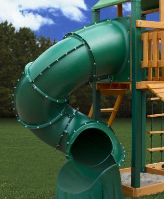 Extreme Tube Slide