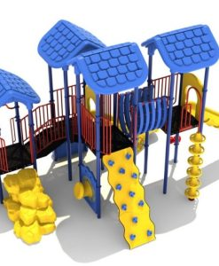 Greenville Play Structure