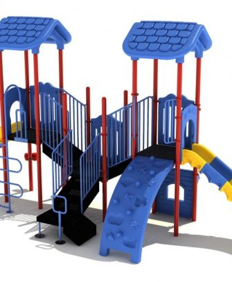 Salem Commercial Play Structure