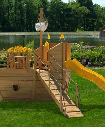 Ship Swing Set Playnatin Of Wnc Playset Play Mor