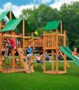 Reserve I Swing Set