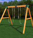 Free Standing Swing Frame