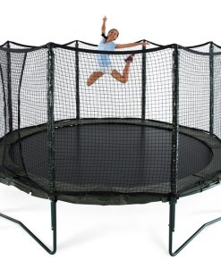 12ft Variable Bounce Trampoline
