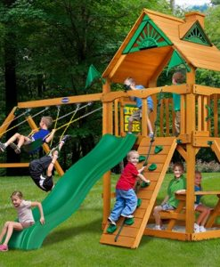 Horizon Swing Set