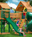Adelade Swing Set