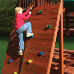 Swing Set Add Ons