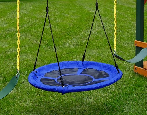 Extra Large Eclipse Swing