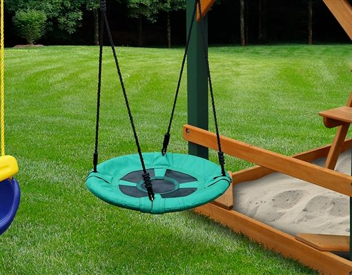 Large Eclipse Swing