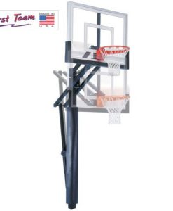 Slam Select Basketball Hoop
