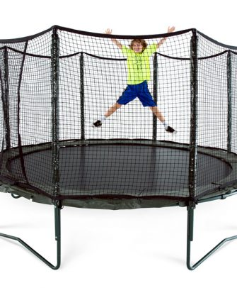 14ft Variable Bounce Trampoline