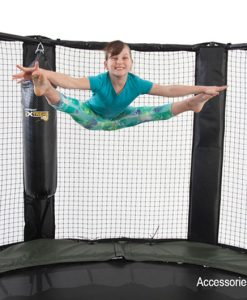 Trampoline Octagon Enclosure Kit
