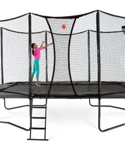 Rectangular 10x17 PowerBounce Trampoline