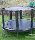 Trampoline Sunshade Canopy