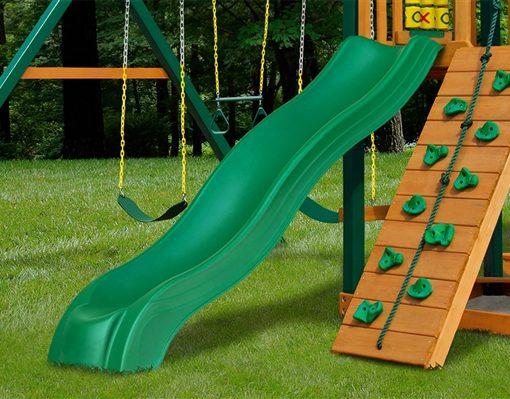 Alpine Slide 4′