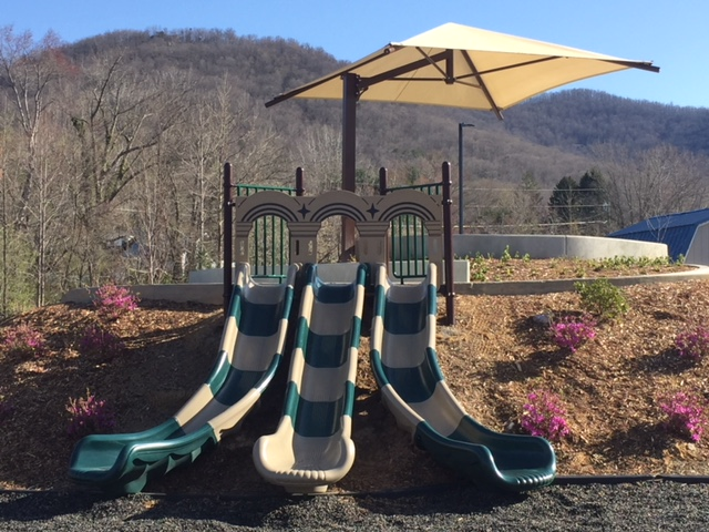 Asheville Christian Academy Playground