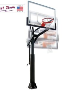 PowerHouse 560 Basketball Hoop