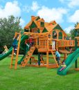 Everest Extreme Swing Set - Empire Extreme Swing Set