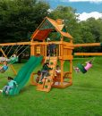 dogwood swing set cedar