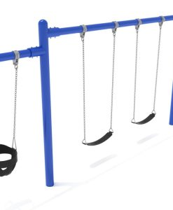 Elite Cantilever Swing 1 Bay 2 Cantilever