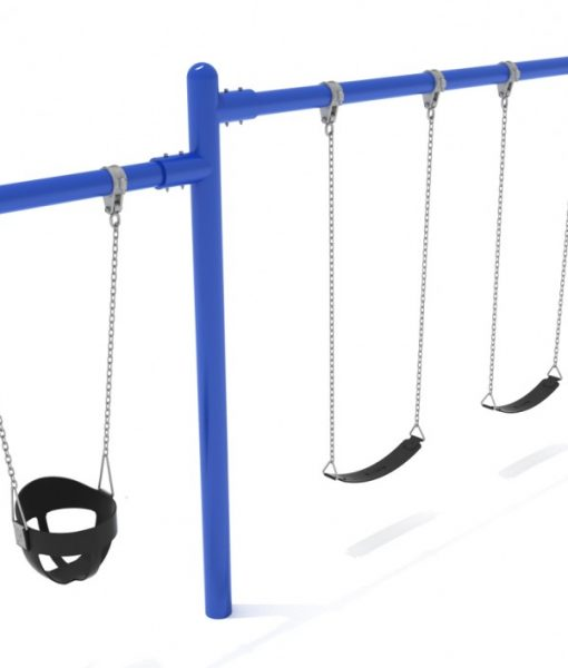 Elite Cantilever Swing – 1 Bay 1 Cantilever