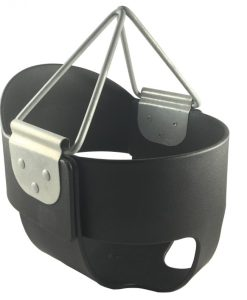 High Back Commercial Bucket Seat